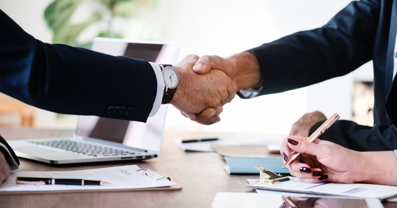 8 Tips To Effectively Negotiate Your Next Business Deal