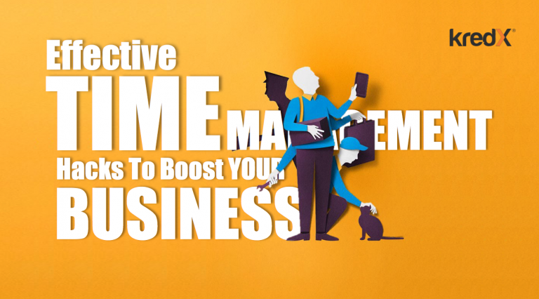 Effective Time Management Hacks to Boost Your Business
