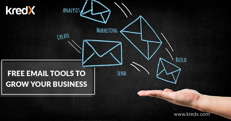 Free Email Tools To Help Grow Your Business