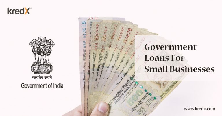Government Loans For Small Businesses