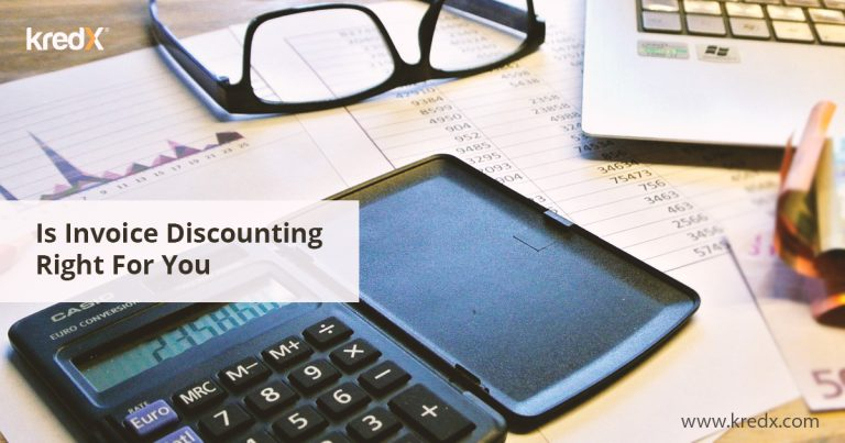 Is Invoice Discounting The Right Move For Your Business?