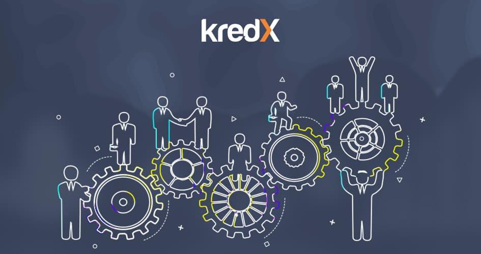 KredX Process