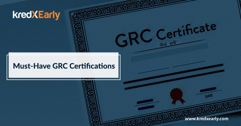 Must Have GRC Certifications For 2018