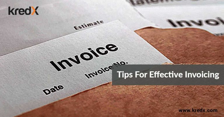 Experts Guide To Effective Invoicing