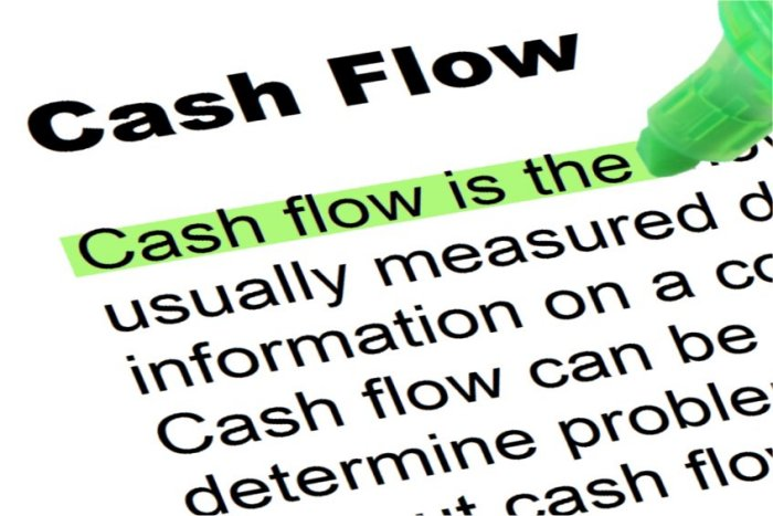5 Ways To Improve Your Business's Cash Flow