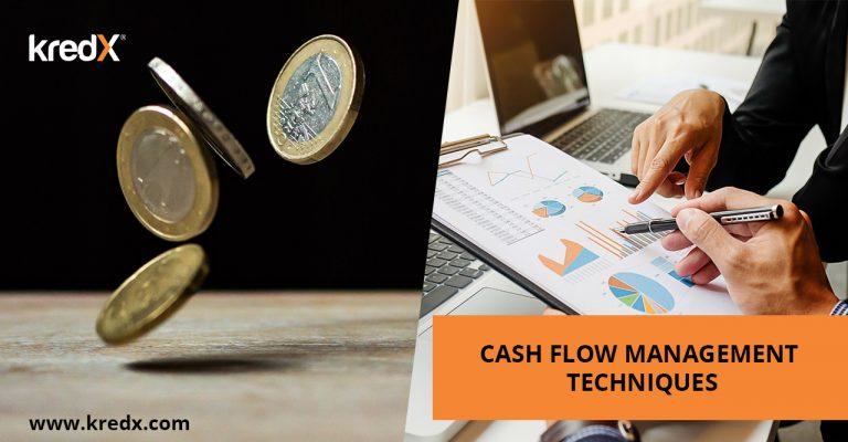 Cashflow Techniques