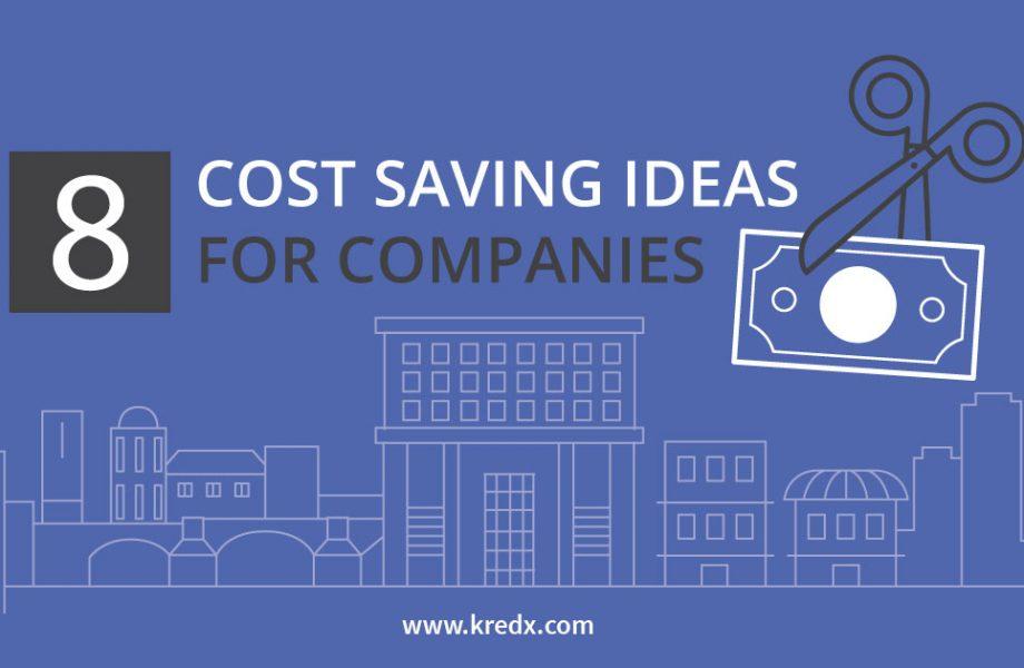 Cost Saving Ideas