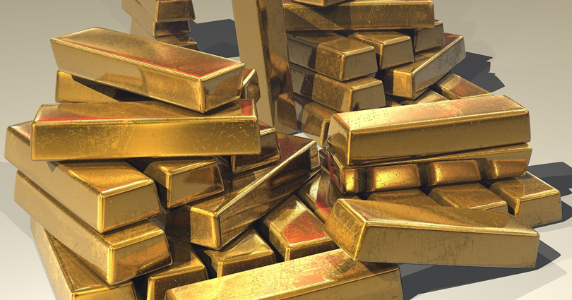 Investing in Gold ETFs