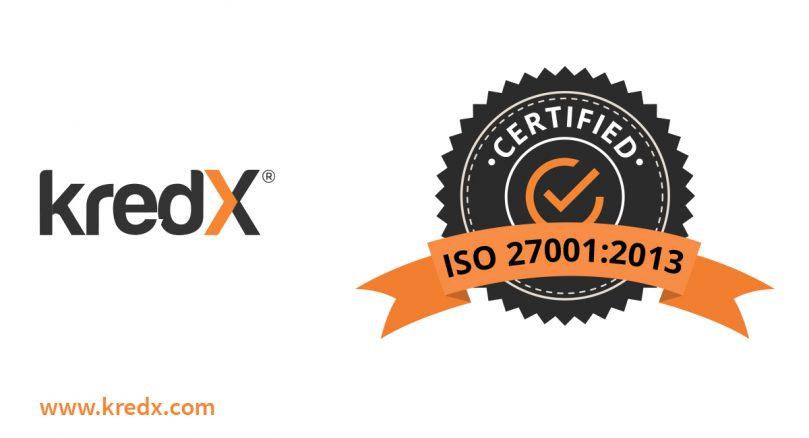 ISO KredX