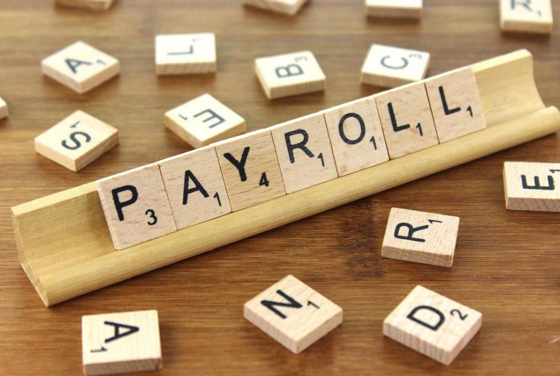Cashless Payroll Process