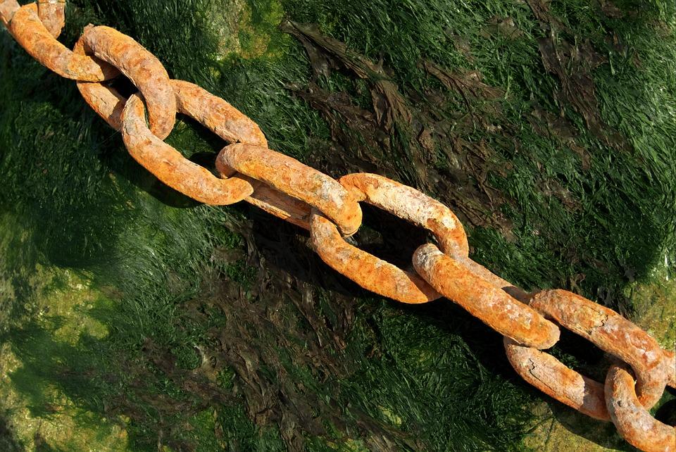 Rusty Link