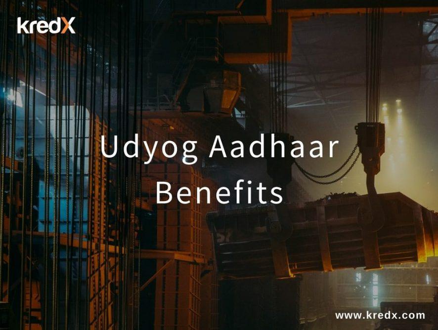 Udyog Aadhaar Registration – Why & How