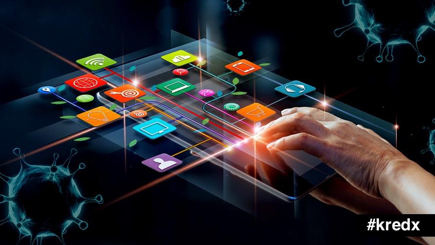 The COVID-19 Impact On Customer Preferences & Digital Marketing