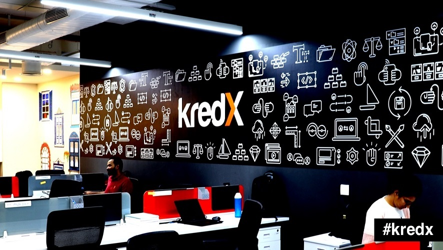 Latest From KredX