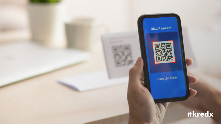 QR Code Payments: Now Only Via UPI Apps