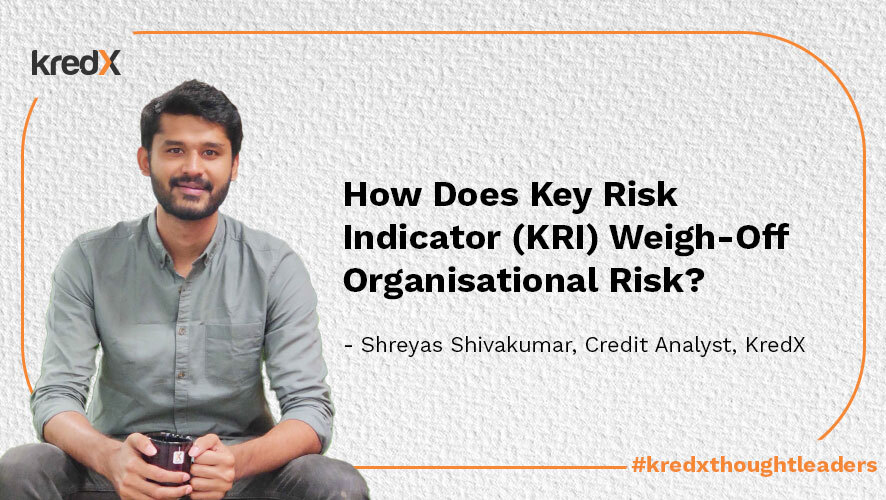 How Does Key Risk Indicator Weigh-Off Organisational Risks?
