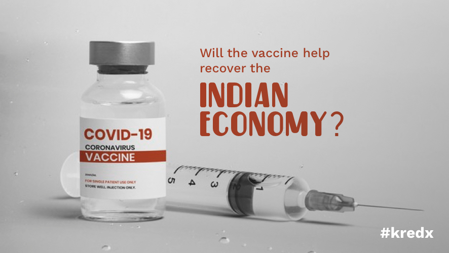 Will The COVID-19 Vaccine Help Recover The Indian Economy?
