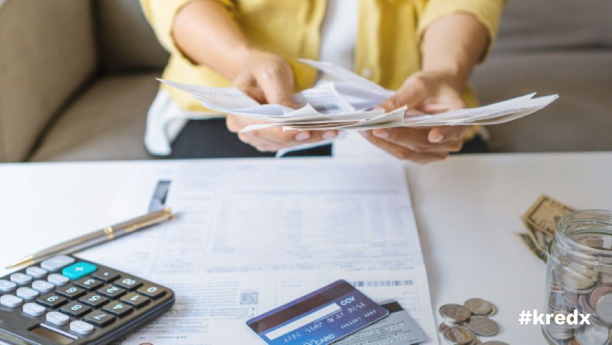 The Enigma Of Invoice Discounting & Financing Receivables