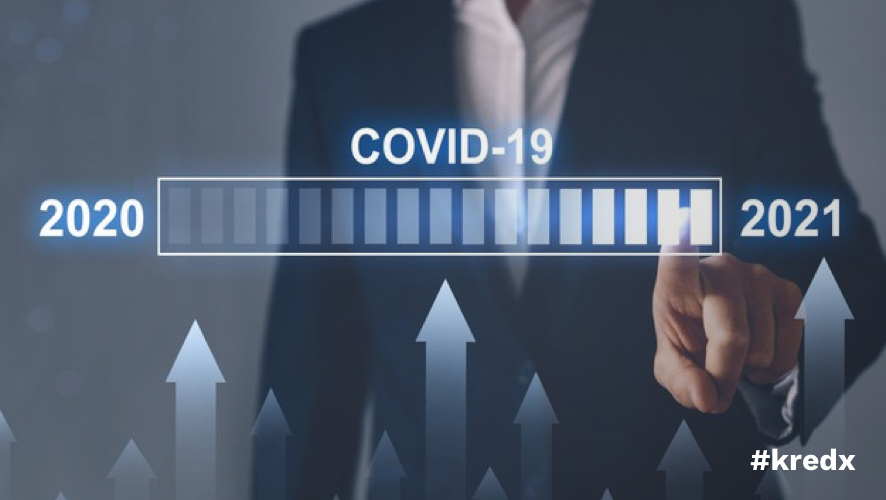 Impact Of The 2nd Covid Wave On Investors?