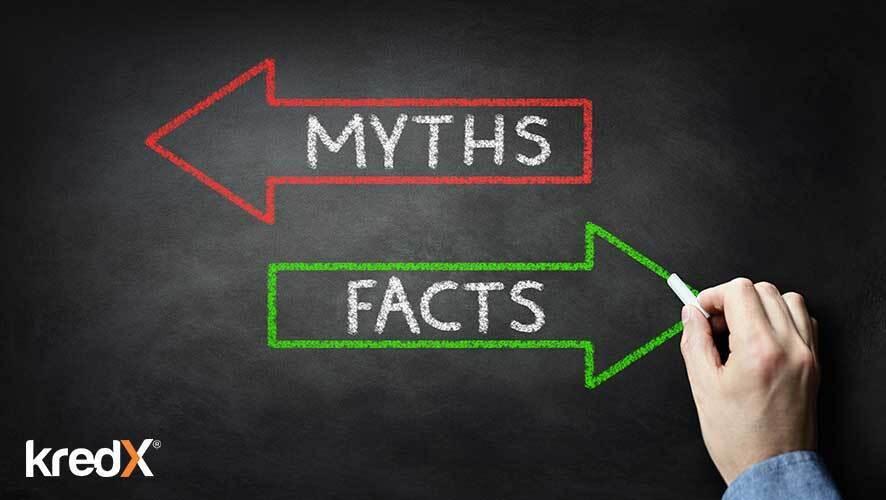 Breaking Funding Myths For Start-ups