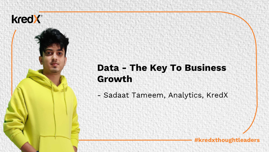 Data - The Key To Business Growth