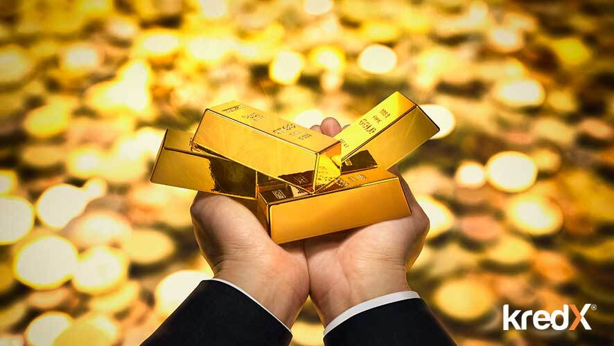 How Have Gold Prices Moved In India In The Last 10 Years?