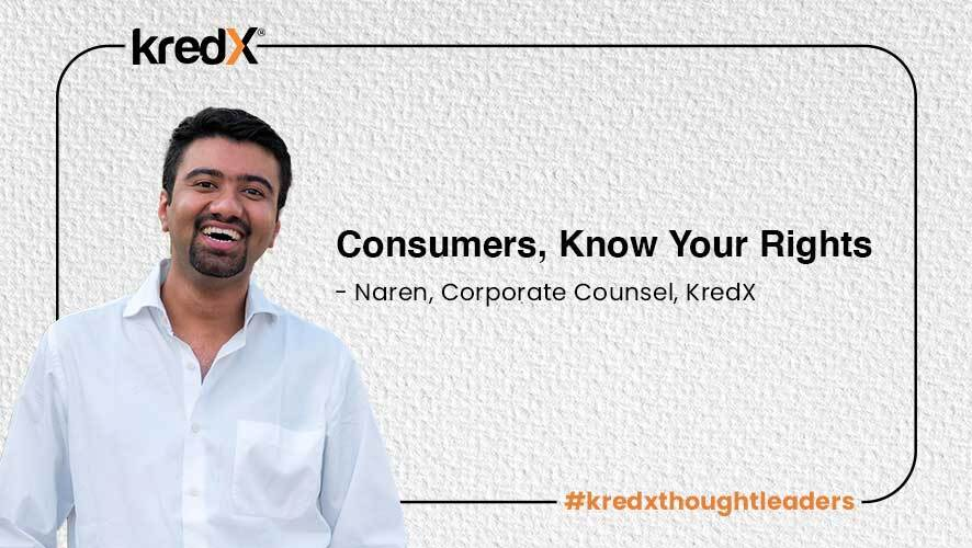 Consumers, Know Your Rights